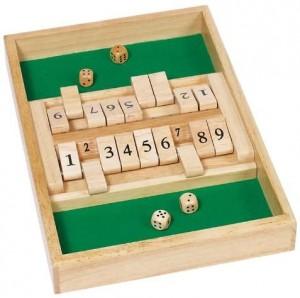 Juegos para aprender matemáticas   Cierra la caja doble   +6 años