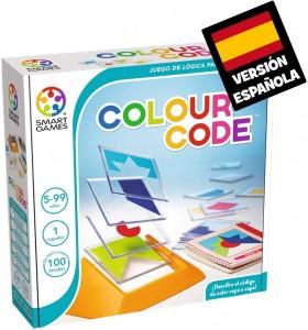Juegos para aprender matemáticas   Colour Code   +5 años
