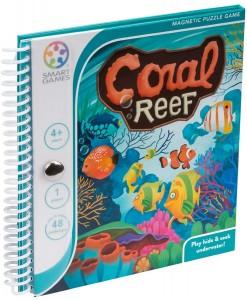 Juegos para aprender matemáticas   Coral Reef   +4 años