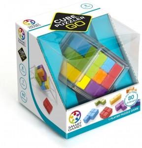 Juegos para aprender matemáticas   Cube Puzzler Go   +8 años