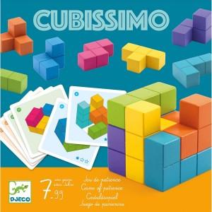 Juegos para aprender matemáticas   Cubissimo   +7 años