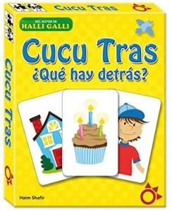 Juegos para aprender matemáticas   Cucu Tras   +4 años