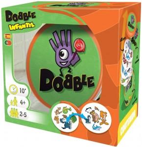 Juegos para aprender matemáticas   Dobble infantil   +4 años