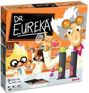 Juegos para aprender matemáticas   Dr. Eureka   +6 años