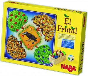 Juegos para aprender matemáticas   El Frutal   +3 años