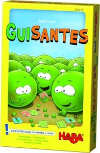Juegos para aprender matemáticas   Guisantes   +6 años