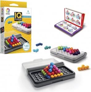Juegos para aprender matemáticas   IQ Puzzler Pro   +6 años