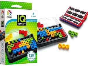 Juegos para aprender matemáticas   IQ Twist   +6 años