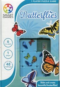 Juegos para aprender matemáticas   Mariposas   +6 años