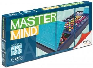 Juegos para aprender matemáticas   Master Mind Colores   +7 años