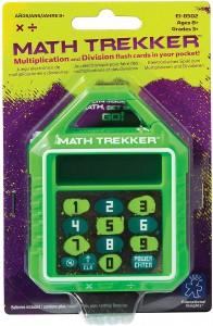Juegos para aprender matemáticas   Math Trekker   +8 años
