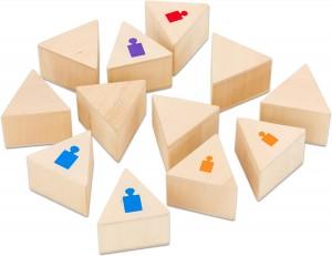 Juegos para aprender matemáticas   Memo de pesos   +3 años