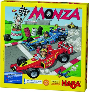 Juegos para aprender matemáticas   Monza   +5 años