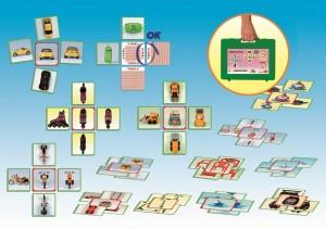 Juegos para aprender matemáticas   Perspectivas   De 3 a 6 años