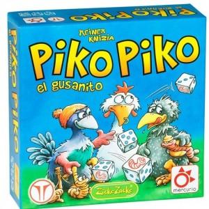 Juegos para aprender matemáticas   Piko Piko   +8 años