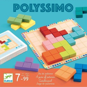 Juegos para aprender matemáticas   Polyssimo   +7 años