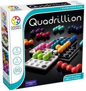 Juegos para aprender matemáticas   Quadrillion   +7 años