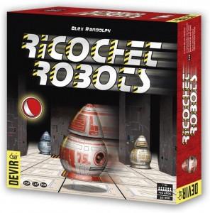 Juegos para aprender matemáticas   Ricochet Robots   +10 años