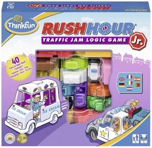 Juegos para aprender matemáticas   Rush Hour Jr.   +5 años