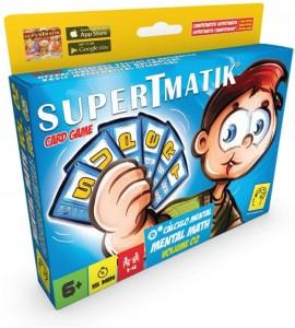 Juegos para aprender matemáticas   SuperTmatik   +6 años