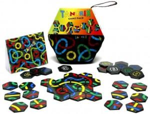 Juegos para aprender matemáticas   Tantrix Game Pack   +6 años