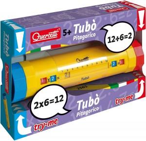 Juegos para aprender matemáticas   Tubo pitagórico   +5 años