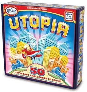 Juegos para aprender matemáticas   Utopía   +8 años