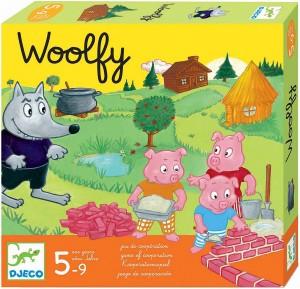 Juegos para aprender matemáticas   Woolfy   De 5 a 9 años