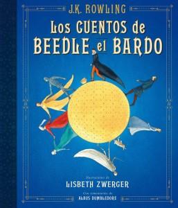 Todos los libros de Harry Potter | Los cuentos de Beedle el Bardo