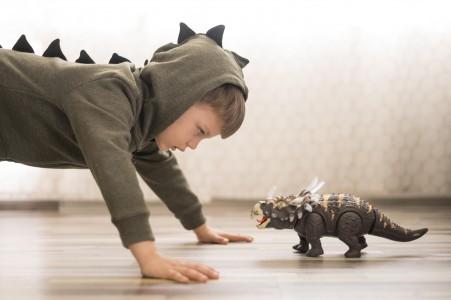Libros de dinosaurios para niños y adultos