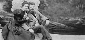 Matilde Calderón, la madre de Frida, fue la segunda esposa de Guillermo Kahlo
