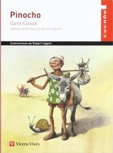 Pinocho | 160 páginas | +7 años