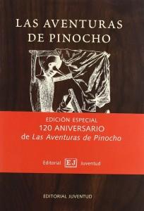 Las aventuras de Pinocho (edición especial) | 242 páginas | +9 años