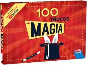 Juegos de magia para niños y niñas | 100 Trucos de magia | A partir de 7 años