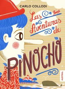 Las aventuras de Pinocho | 195 páginas | +12 años