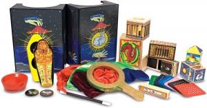 Juegos de magia para niños y niñas | Juego de magia de Melissa & Doug | A partir de 8 años