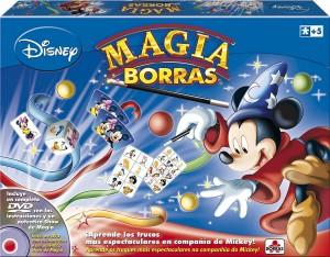 Juegos de magia para niños y niñas | Magia Borrás Disney | A partir de 5 años