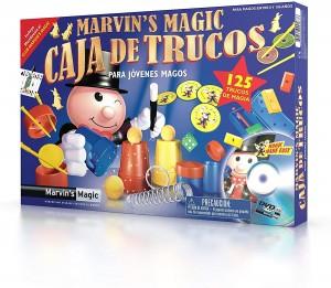 Juegos de magia para niños y niñas | Marvin's Magic | A partir de 6 años