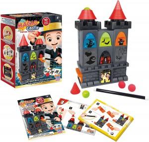 Juegos de magia para niños y niñas | Mi castillo mágico | A partir de 4 años