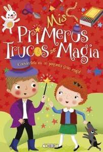 Libros de magia infantil, para niños y adultos | Mis primeros trucos de magia | A partir de 7 años | 48 páginas