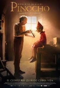 Pinocho | Pinocchio | 2019
