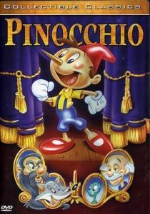Pinocho | Pinocchio | 1993