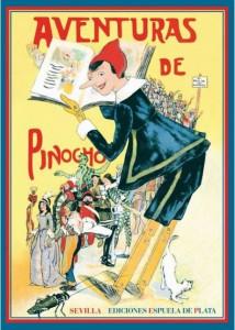 Aventuras de Pinocho | 260 páginas