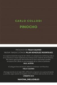 Pinocho | 272 páginas