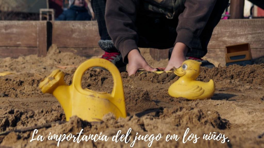 La importancia del juego en los niños | 'El poder del juego' | Documental