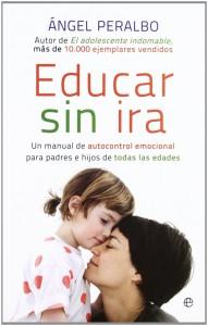 Consecuencias de la sobreprotección infantil | Educar sin ira. Un manual de autocontrol emocional para padres e hijos de todas las edades | 248 páginas