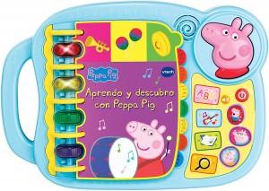 Juguetes y cuentos de Peppa Pig | Aprendo y descubro con Peppa Pig | A partir de 2 años