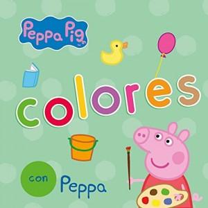Juguetes y cuentos de Peppa Pig |