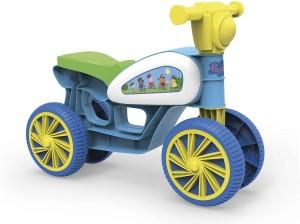 Juguetes y cuentos de Peppa Pig | Correpasillos con 4 ruedas | A partir de 10 meses