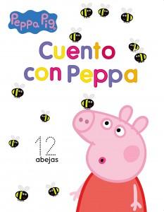 Juguetes y cuentos de Peppa Pig | Cuento con Peppa | A partir de 4 años | 32 páginas
